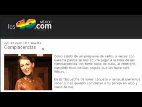 Los 40 principales radio en vivo mexico emisoras com mx
