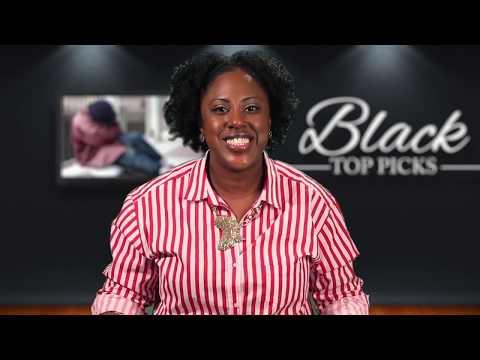 Black Top Picks - Community Outreach