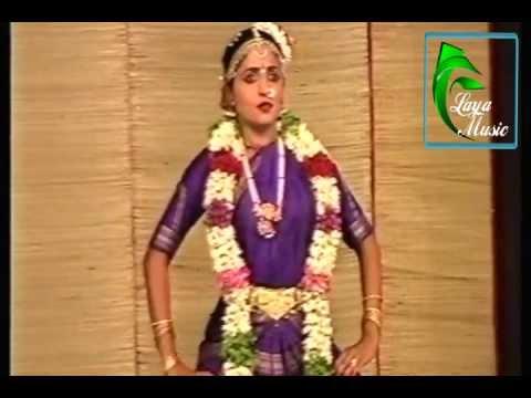 Bharathanatyam - Thiruppavai - Varanam Ayiram - Drishya Bharatham  - Vol-1 - Deepa Mahadevan.wmv