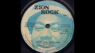 Johnny Clarke & U-Roy ‎- Every Knee Shall Bow