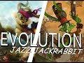3 Jackrabbit Jazz