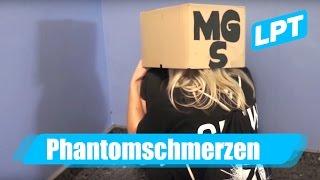 Phantomschmerzen - DAT INTRO| Let
