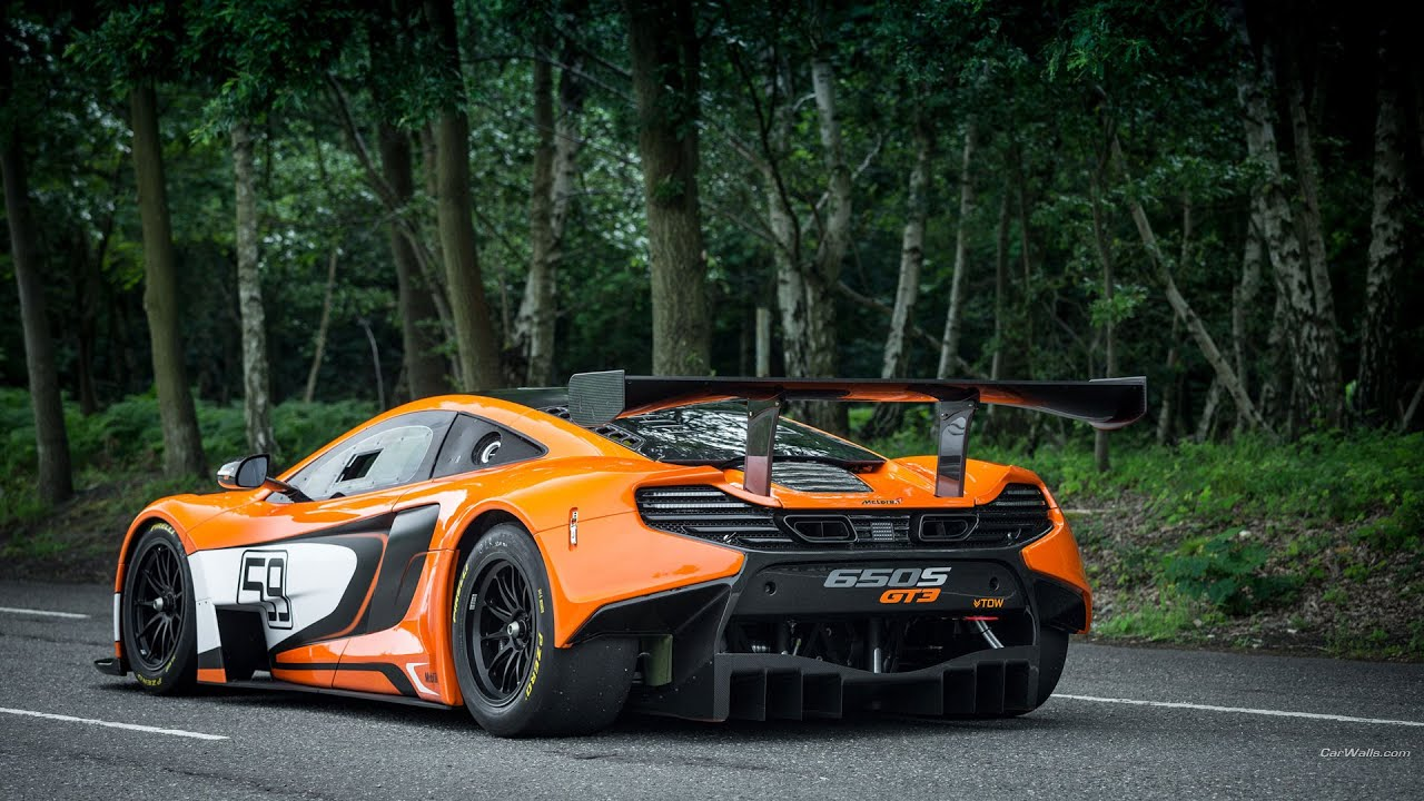 2015 mclaren 650s gt3 exterior and interior review youtube. Black Bedroom Furniture Sets. Home Design Ideas