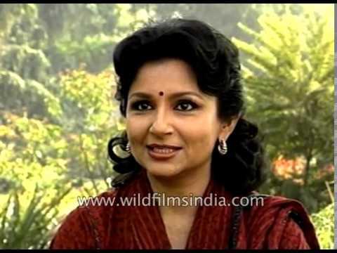 Sharmila Tagore, Bol