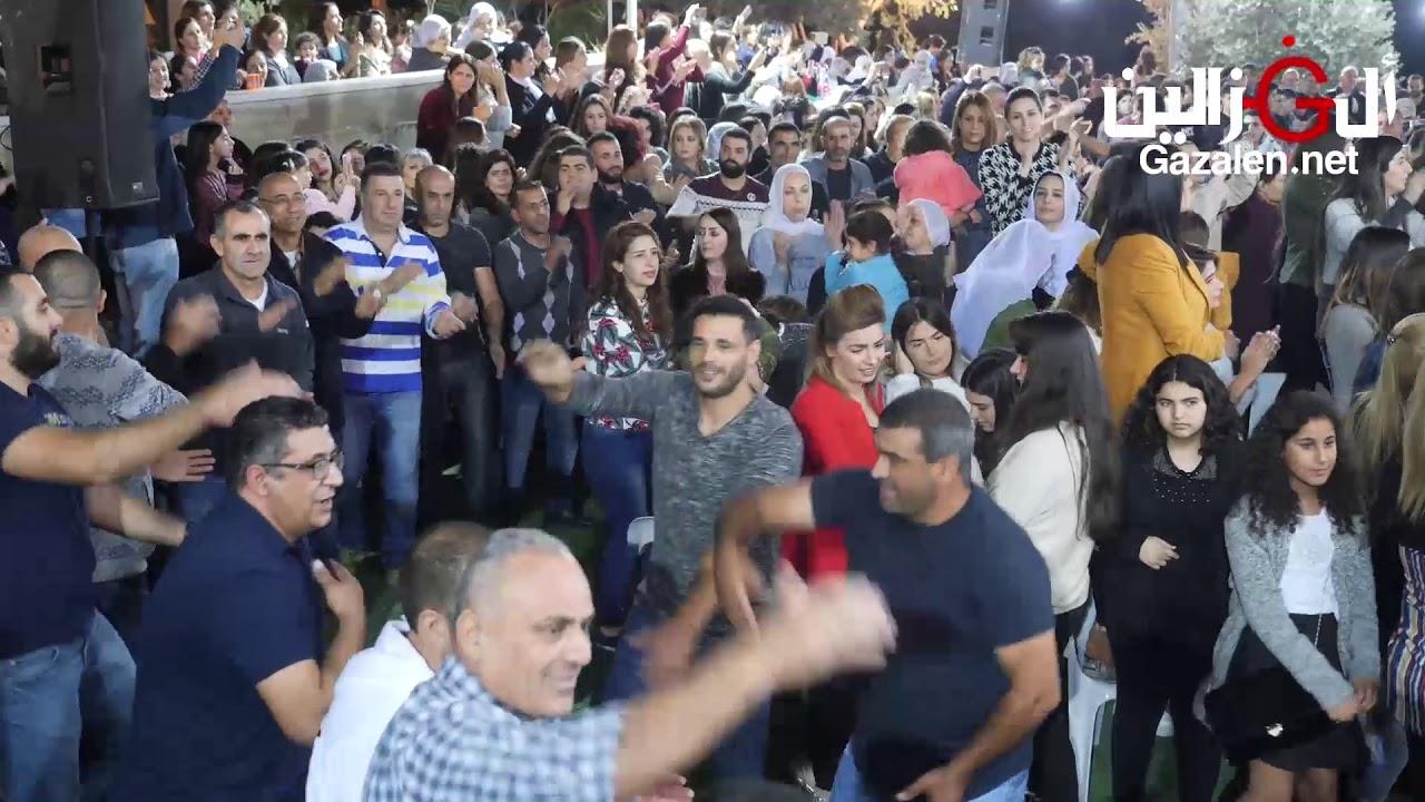 عصام عمر اشرف ابو الليل وصهيب عمر حفلة الرئاسه جولس