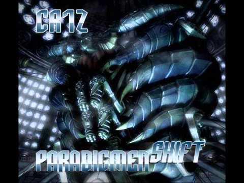 Cr7z - Paradigmen Shift