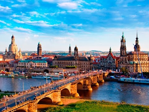 Top 25 Most Beautiful Cities in Central Europe