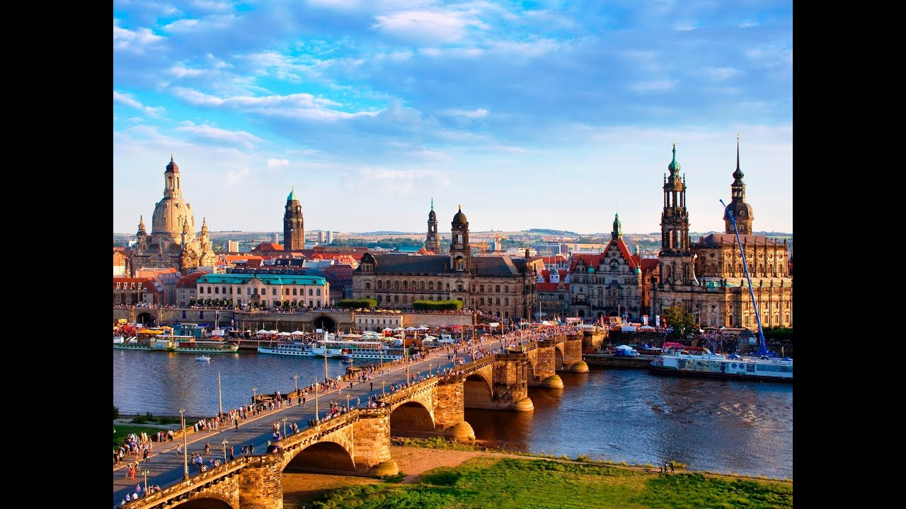 top 25 most beautiful cities in central europe youtube