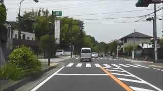 【実況車載動画】#8 神奈川県平塚市 湘南平へ行ってきました! アイシスでドライブ