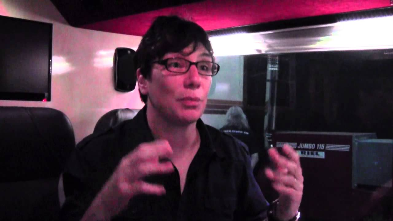 Eric martin mr big interview 2014 linea rock by - Martin mister ...