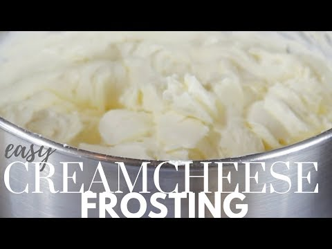how-to-make-creamcheese-frosting---recette-glaçage-au-fromage-frais-(for-cupcake/layer-cake)