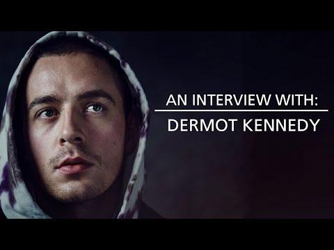 In Conversation With: Dermot Kennedy