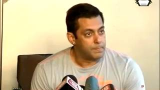 Always wished to lend my voice to ' Hero' title track: Salman Khan