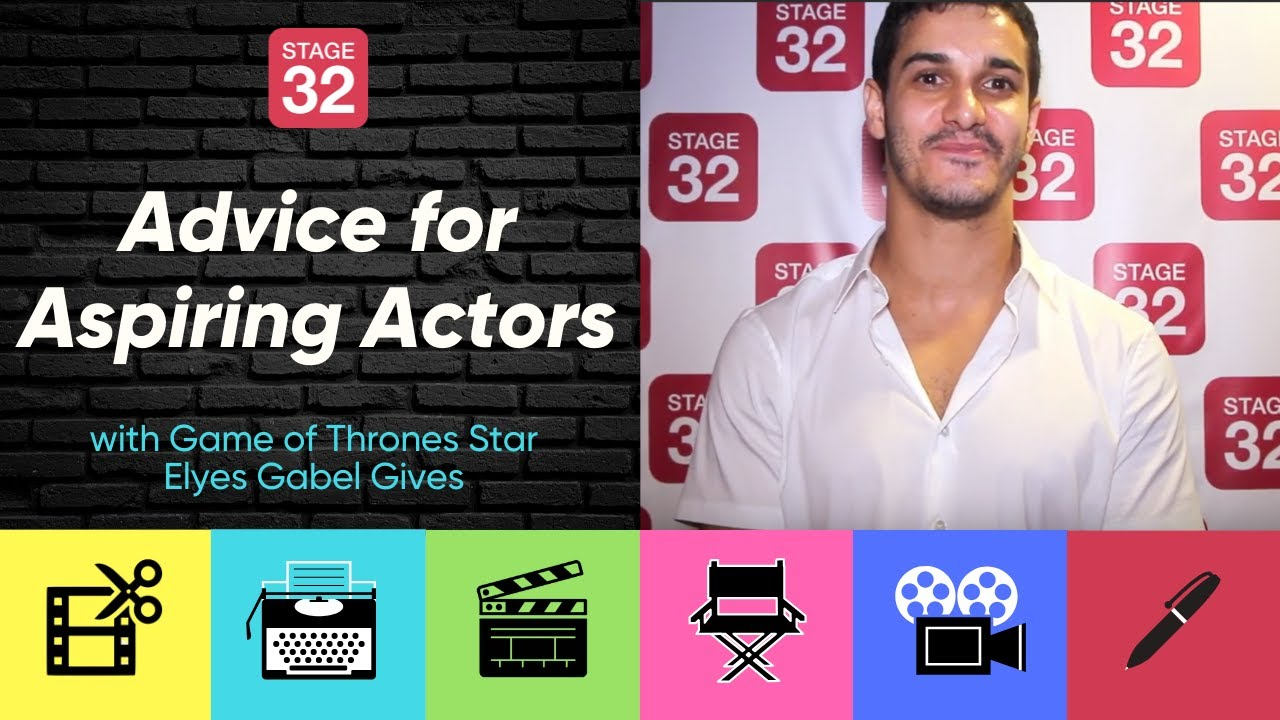 Game Of Thrones Star Elyes Gabel Gives Advice On Reaching Casting