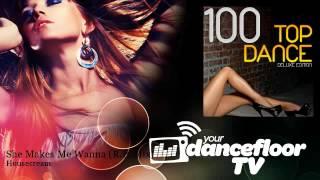 Housecream - She Makes Me Wanna - R.P. Mix - YourDancefloorTV