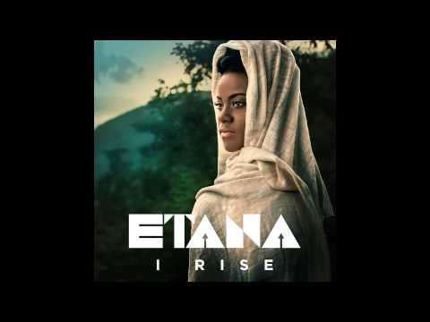 Etana - Richest Girl [Official Album Audio]