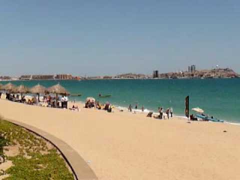 Las Palomas Resort Sandy Beach Rocky