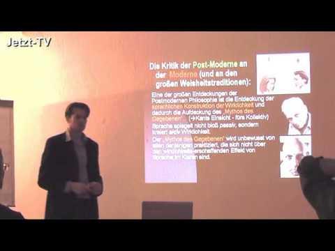 Integrales Forum: Integrale Spiritualität 4/4 (Dennis Wittrock)