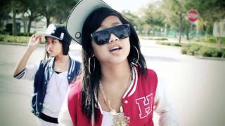 Tyga ft. Honey Cocaine Heisman part 2 (Video Cover)