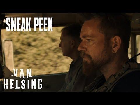 VAN HELSING | Season 4, Episode 6: Sneak Peek | SYFY