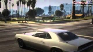 "Grand Theft Auto V   PS3 Gameplay ""GTA 5"" Preview HDhot video"