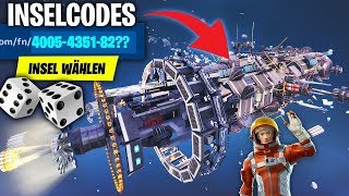 We tried RANDOM FORTNITE Map CODES; YOUR DO not BELIEVE what happened!