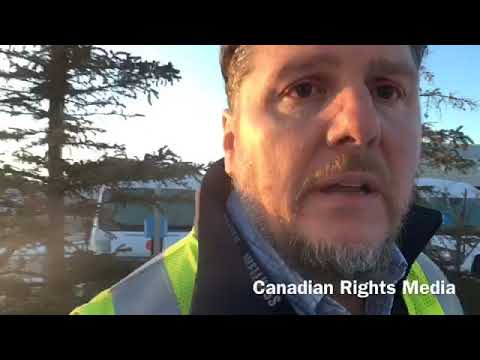 Canadian Rights Audit: Canada Post Distribution Building (Deerfoot Location)