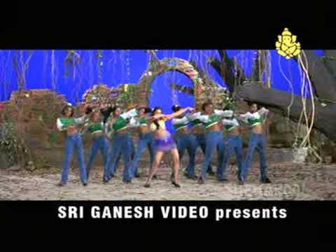 Masthu Hudugiye Yaake Sustu Madtiye - Anitha - Best Kannada Songs