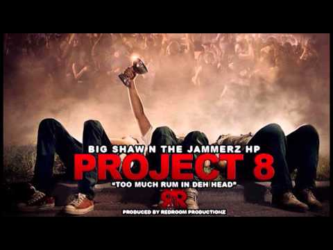 Project Eight from BigShaw & Jammerz HP
