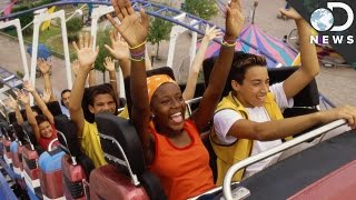 Why Do We Love Roller Coasters?