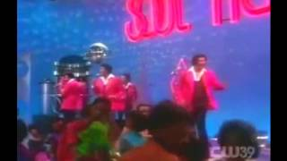 The Spinners - Working My Way Back To You Babe (1979 Audio Redone Dj Cole)