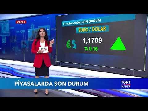 Dolar, Euro Ve Altın Fiyatları Bugün Ne Kadar? | Döviz Kurları | 14 Eylül 2018