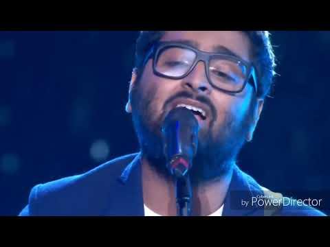 Hamari Adhuri Kahaani WhatsApp Status Live By Arijit Singh