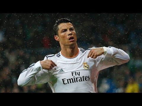 Cristiano Ronaldo - Legendary Skills Show - 2009-2018 HD