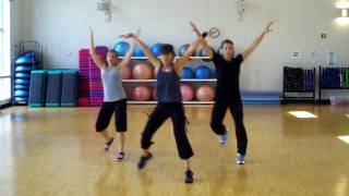 Fitness Pointe  - Press it Up.MOV