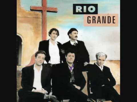 Rio Grande - A Fisga