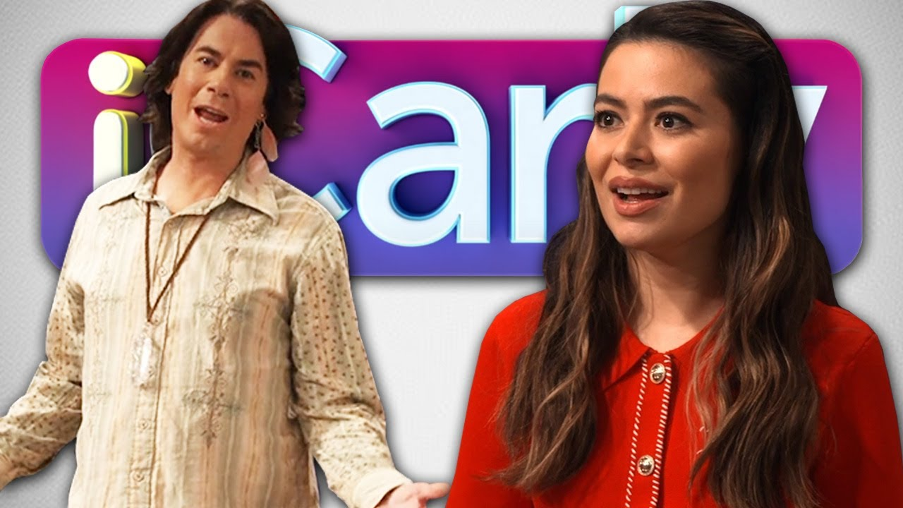 Download iCarly (2021) Is A Very DIFFERENT Show Than You Expected... (Episode 9)
