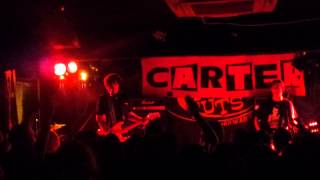 Carter USM, Prince in a Paupers Grave, King Tuts