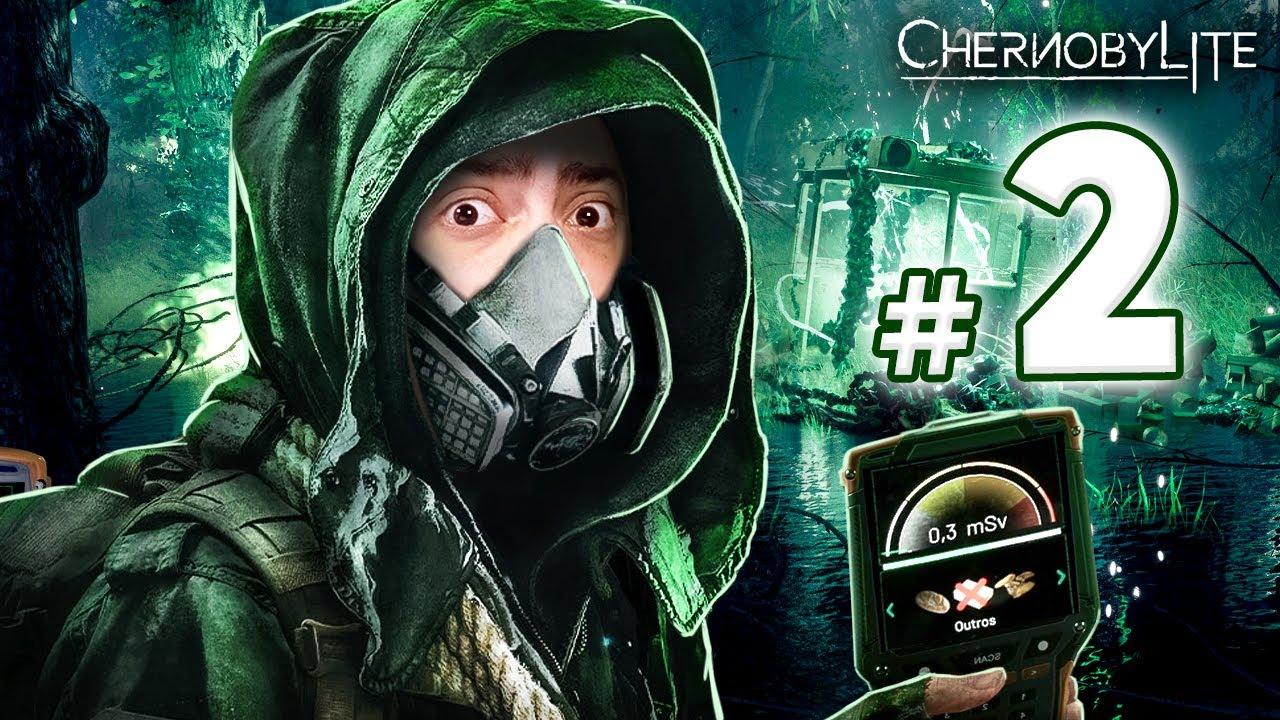 Download alanzoka jogando Chernobylite - Parte 2