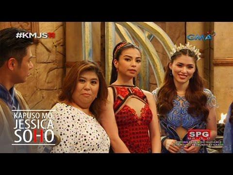 Kapuso Mo, Jessica Soho: Encantadia, ang pinakamatagumpay na telefantasya