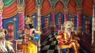 Sri Krishna Raayabaaram, TLCA, NY; PART 3 - the end