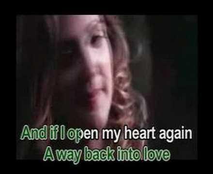 Way back into love - Haley Bennett & Hugh Grant (Karaoke)