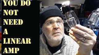 Ameritron AL-811 Ham Radio Linear Amplifier - Do You Really need one?