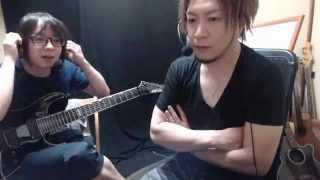 第一回 藤岡幹大さんと生放送 (1/3) thumbnail