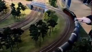 железные дороги германии видео