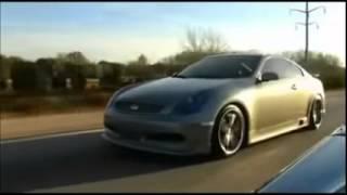 Nissan 350z Meet   YouTube
