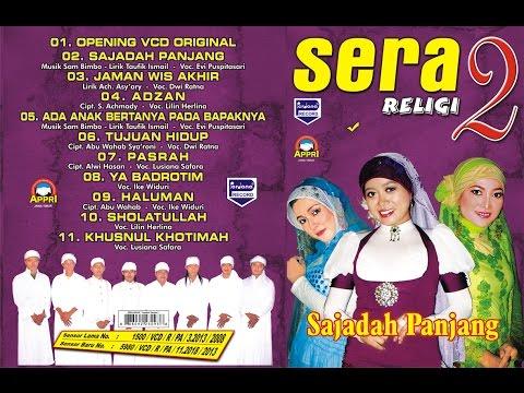 Sera Religi - Ya Badrotim - Ike Widuri [ Official ]