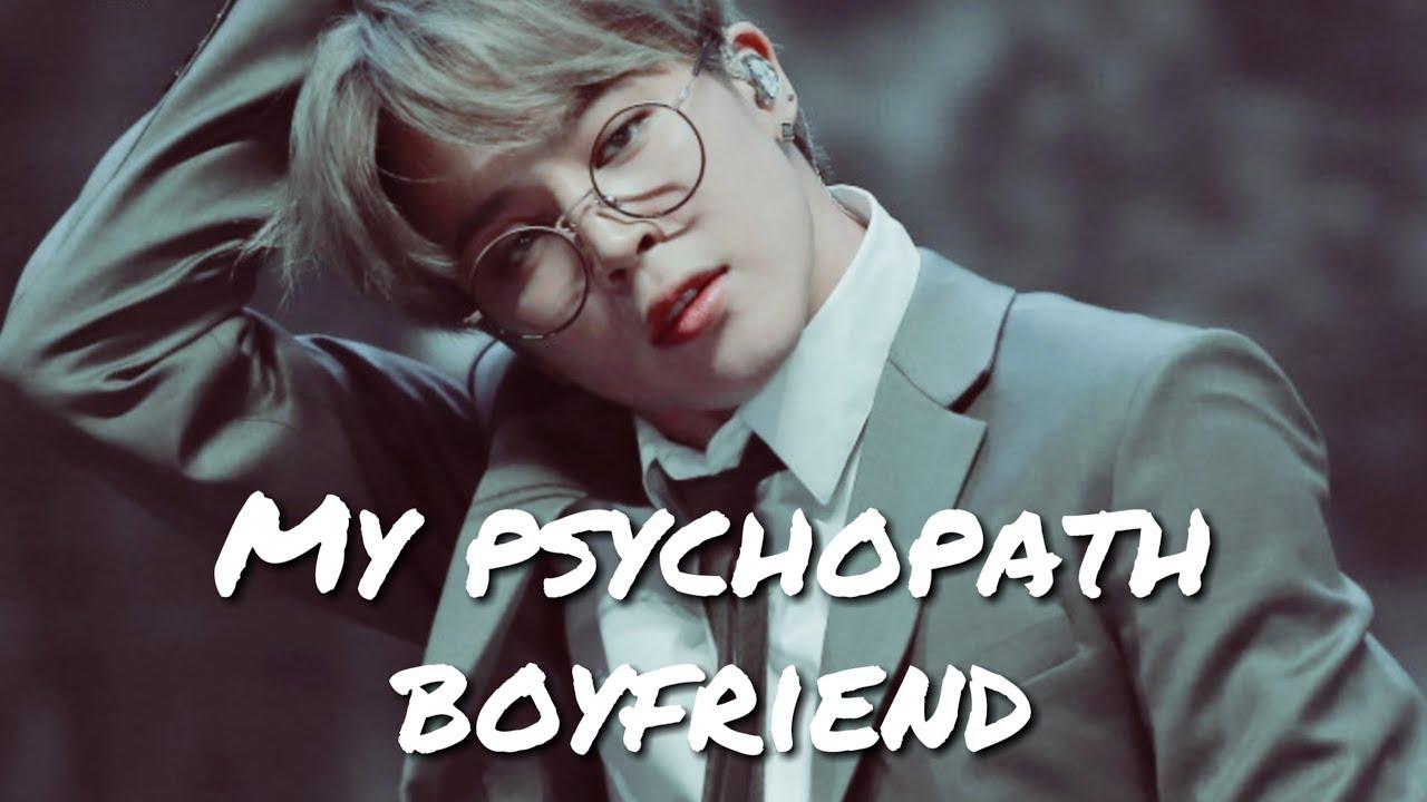 """BTS JIMIN """"My Psychopath Boyfriend' Part 2 Oneshot"""