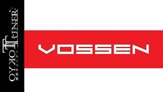 Vossen Owners Meet 2016 | Chiba Port Tokyo