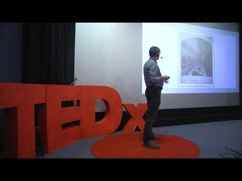 TEDx Talks: How the Victorians invented the future for us | Iwan Morus | TEDxAberystwyth